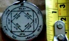 3RD PENTACLE OF THE SUN third  - MAGIC CIRCLE ACQUIRE GREAT WEALTH