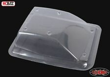 Clear Lexan Windshield for Tamiya Tundra Body RC4WD Z-B0013 Window Screen RC