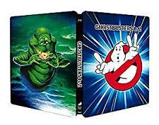 GHOSTBUSTERS COLLECTION 1-2  STEELBOOK   2 BLU-RAY