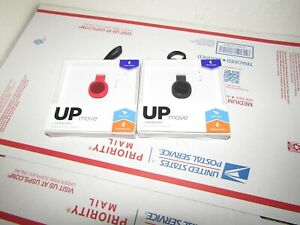 Lot of 2 JL06 UP MOVE & 24 by Jawbone Wireless Activity Tracker + Sleep Tracking