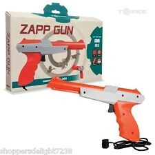 Zapper Gun for NES or Famicom System Play Duck Hunt ~ Brand New ~Free Shipping~