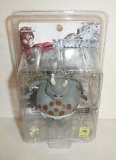 Lord Glutterscum - MAXIMO Capcom Video Game Action Figure 3in. Demon Necklace