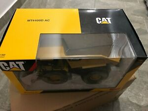 1:50 Tonkin Caterpillar MT 4400D Dump Truck Mining Brand New in Box CAT