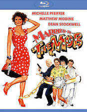 BLU-RAY Married to the Mob (Blu-Ray) Michelle Pfeiffer