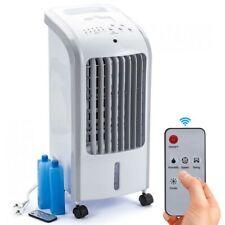 Raffrescatore Refrigeratore Aria Portatile Umidificatore Ventilatore Ghiaccio