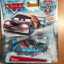 DISNEY CARS MODELLINI:MAX SCHNELL  ICE RACERS