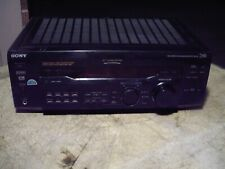 Sony STR-DE545 5.1 Channel Home Theater Stereo Receiver