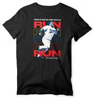 La Tortuga Minnesota Twins Willians Astudillo T-Shirt Promotion Limited Edition