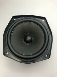 BMW Z4 E85 E86 2006-2009 SPEAKERS FRONT SUB WOOFER MID BASE 9143241