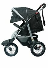 NEW MAMAKIDDIES 3 WHEEL BABY PRAM BUGGY KID BABY STROLLER JOGGER