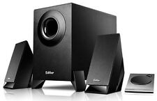 Edifier 2.1 Multimedia Speakers with Remote Control - M1360