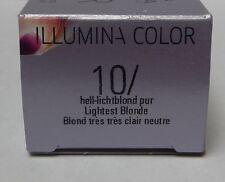 Wella Illumina -10 / Light Light Blonde 60ml