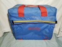 Official Original NES System Blue Console Carry Case Bag Nintendo 3 Genesis