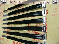 Honda CB 750 Four K0 K1 K2 Kabelhalter Set Band, wire harness Set