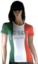 Original g $d miss italia Italy italia t-shirt L/XL