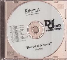 rihanna limited edition cd
