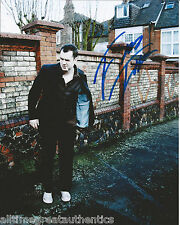 COMEDIAN JIM JEFFERIES HAND SIGNED AUTHENTIC LEGIT STAND UP 8X10 PHOTO 1 w/COA
