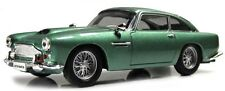 ASTON MARTIN DB4 Coupe Scale 1:43 Green by Atlas die-cast