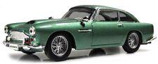Aston Martin DB4 Coupé Maßstab 1:43 grün von atlas die-cast