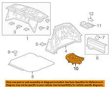 HONDA OEM Interior-Rear-Tool Compartment 84542TX6A00