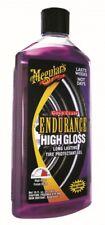 Meguiar`s Endurance High Gloss G7516 473ml Reifenglanz Reifenschutzgel