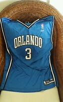 Reebok Orlando Magic Steve Francis 3 NBA Basketball Jersey SIZE M ... a827f3dd3