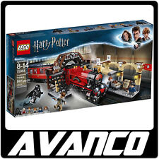 LEGO Harry Potter Hogwarts Express 75955 Train Ron Hermione BRAND NEW SEALED