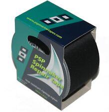 "NAUTOS P15004020 - PSP TAPE- SPINNAKER REPAIR TAPE -BLACK - 2"" WIDE"