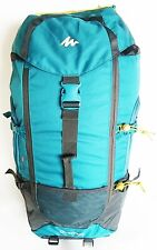 Quechua Hiking Camping Water Repellent Forclaz 60L Backpack Rucksack