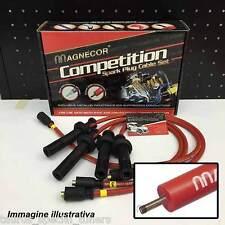 Set 2 Cavi Candele Magnecor KV85 2522 BUELL MOTORCYCLE XB9 XB12 2003-10