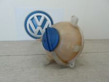 VW GOLF MK5 2.0 SDI WATER COOLANT EXPANSION TANK 1K0121407A WARRANTY 2004-2008