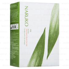 Naruko Tea Tree Acne Control & Blemish Clear Black Facial Mask 8 Pcs / One Box