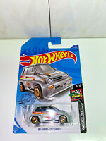 2020 Hot Wheels '85 Honda City Turbo II Grey NIP