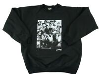 THRASHER VENICE Supreme Eazy E photo black Sweater Size M supreme rare Vintage