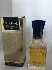 Guerlain Shalimar Parfum de Toilette Eau de Parfum 30ml Vintage