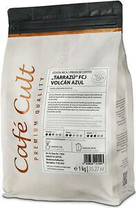 1000g Kaffee Costa Rica Tarrazú, ganze Bohne, luftdicht verpackt