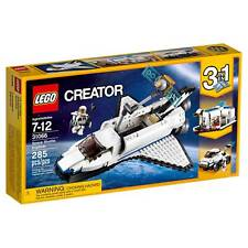 'LEGO® Creator Space Shuttle Explorer 31066' from the web at 'https://i.ebayimg.com/thumbs/images/g/sKsAAOSwLmZZtAoo/s-l225.jpg'