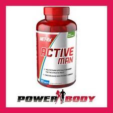 MET-Rx - Active Man Multivitamin - 90 tablets