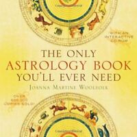 THE ONLY ASTROLOGY BOOK YOU'LL EVER NEED - JOANNA MARTINE [P.D.F] [ɛb00k]