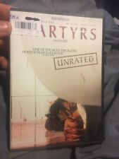Martyrs (DVD, 2009)