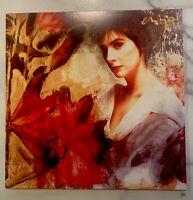 Enya - Watermark Vinyl Record LP - 2018 reissue 'like new'