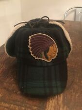 Rugby Ralph Lauren Sherpa Lined Wool Hunting Hat Palace