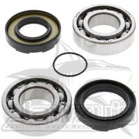 All Balls Racing Crankshaft Bearing Kit 24-1026 for Yamaha