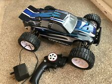 Rc Car Truck Ftx Carnage 1/10 Brushed