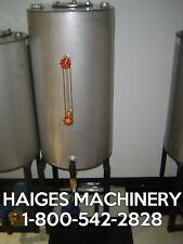 19x30 Stainless Steel Aero Dry Cleaning Boiler Return Tank