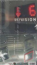CD--DE/VISION--6 FEET UNDERGROUND