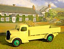 Dinky Toys by Atlas.412. Bedford Drop-side wagon. Yellow Version. Mint & Boxed.
