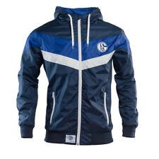 FC Schalke 04 Windbreaker Gr. XXL