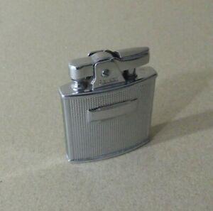 Encendedor Ronson Pat. 621570 Lighter Vintage Petrol Working Briquet
