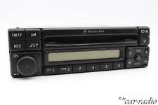 Original Mercedes Special MF2297 CD-R Alpine Becker Spezial Autoradio Radio GS58